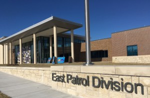 Kansas City Police Department East Patrol Campus