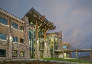 Colorado Springs Veterans Affairs Outpatient Clinic