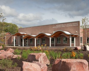 Freda Markley Early Education Center