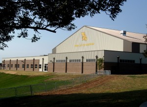 Griffon Indoor Sports Complex