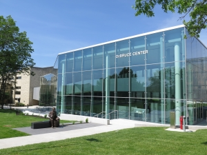 DeBruce Center